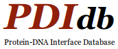 Protein-DNA Interaction database